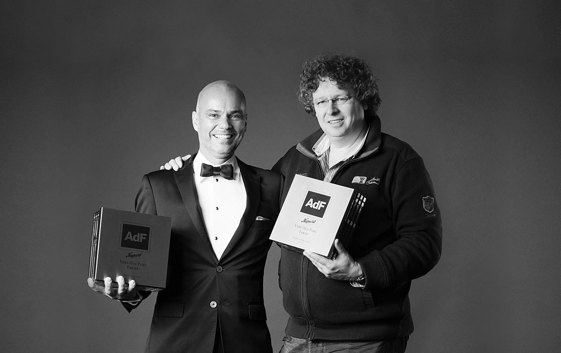 AdF & Dirk Niepoort